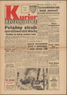 Kurier Szczeciński. 1968 nr 272 wyd.AB