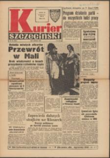 Kurier Szczeciński. 1968 nr 273 wyd.AB