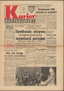 Kurier Szczeciński. 1968 nr 274 wyd.AB