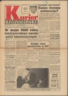 Kurier Szczeciński. 1968 nr 275 wyd.AB