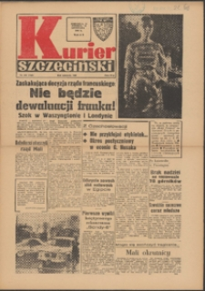 Kurier Szczeciński. 1968 nr 276 wyd.AB