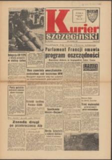 Kurier Szczeciński. 1968 nr 278 wyd.AB