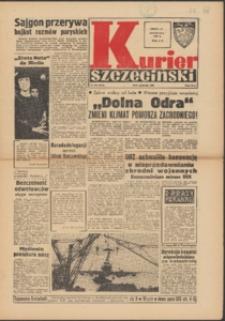 Kurier Szczeciński. 1968 nr 279 wyd.AB