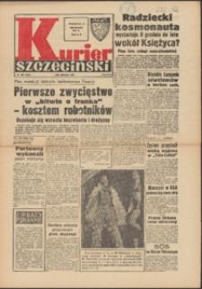 Kurier Szczeciński. 1968 nr 280 wyd.AB