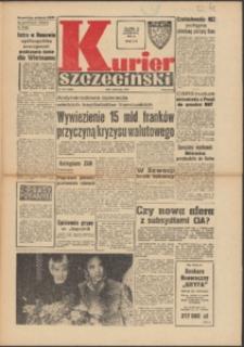 Kurier Szczeciński. 1968 nr 281 wyd.AB