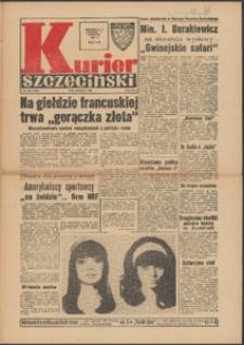 Kurier Szczeciński. 1968 nr 282 wyd.AB