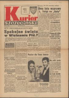 Kurier Szczeciński. 1968 nr 287 wyd.AB