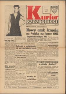 Kurier Szczeciński. 1968 nr 288 wyd.AB
