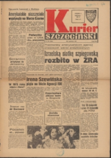 Kurier Szczeciński. 1968 nr 289 wyd.AB