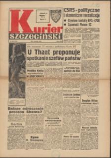 Kurier Szczeciński. 1968 nr 290 wyd.AB