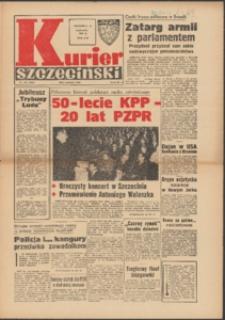 Kurier Szczeciński. 1968 nr 294 wyd.AB