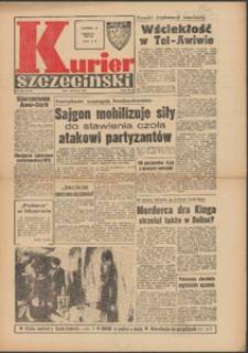 Kurier Szczeciński. 1968 nr 295 wyd.AB