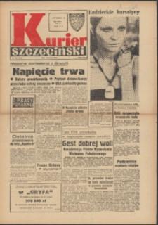 Kurier Szczeciński. 1968 nr 298 wyd.AB