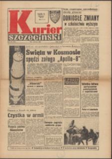 Kurier Szczeciński. 1968 nr 299 wyd.AB