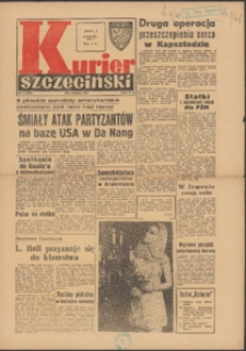 Kurier Szczeciński. 1968 nr 2 wyd.AB