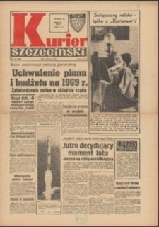 Kurier Szczeciński. 1968 nr 301 wyd.AB