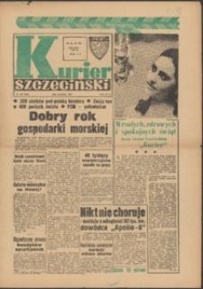 Kurier Szczeciński. 1968 nr 302 wyd.AB