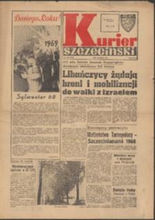 Kurier Szczeciński. 1968 nr 306 wyd.AB