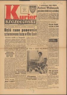 Kurier Szczeciński. 1968 nr 30 wyd.AB