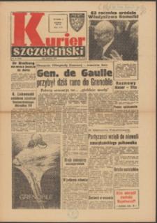 Kurier Szczeciński. 1968 nr 31 wyd.AB
