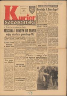 Kurier Szczeciński. 1968 nr 33 wyd.AB