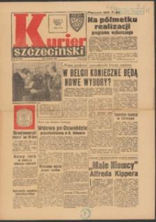 Kurier Szczeciński. 1968 nr 34 wyd.AB