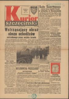 Kurier Szczeciński. 1968 nr 35 wyd.AB