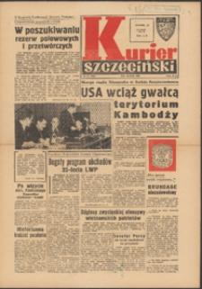 Kurier Szczeciński. 1968 nr 37 wyd.AB