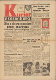Kurier Szczeciński. 1968 nr 40 wyd.AB