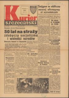 Kurier Szczeciński. 1968 nr 45 wyd.AB