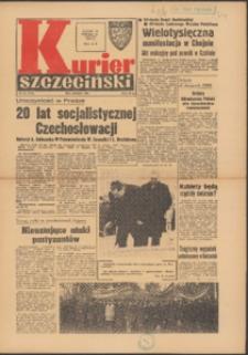 Kurier Szczeciński. 1968 nr 46 wyd.AB