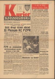 Kurier Szczeciński. 1968 nr 50 wyd.AB