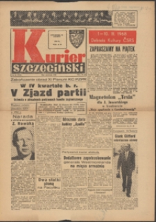 Kurier Szczeciński. 1968 nr 51 wyd.AB