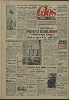 Głos Koszaliński. 1956, październik, nr 247