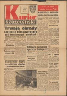 Kurier Szczeciński. 1968 nr 52 wyd.AB