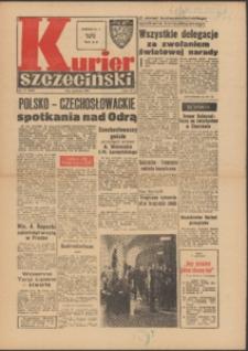 Kurier Szczeciński. 1968 nr 53 wyd.AB
