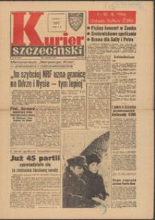 Kurier Szczeciński. 1968 nr 54 wyd.AB