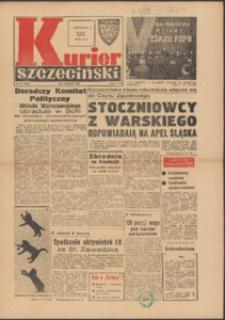 Kurier Szczeciński. 1968 nr 57 wyd.AB