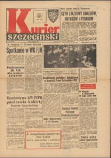 Kurier Szczeciński. 1968 nr 58 wyd.AB