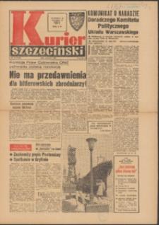 Kurier Szczeciński. 1968 nr 59 wyd.AB
