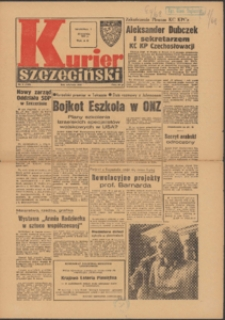 Kurier Szczeciński. 1968 nr 5 wyd.AB