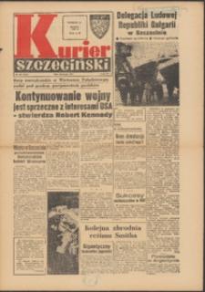 Kurier Szczeciński. 1968 nr 60 wyd.AB