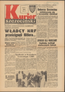 Kurier Szczeciński. 1968 nr 61 wyd.AB