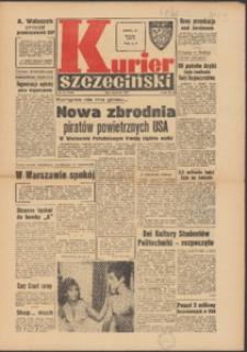 Kurier Szczeciński. 1968 nr 62 wyd.AB