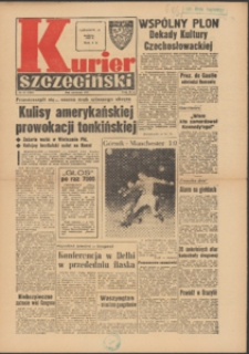 Kurier Szczeciński. 1968 nr 63 wyd.AB