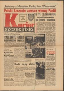 Kurier Szczeciński. 1968 nr 67 wyd.AB