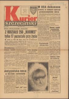 Kurier Szczeciński. 1968 nr 6 wyd.AB