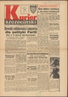 Kurier Szczeciński. 1968 nr 71 wyd.AB