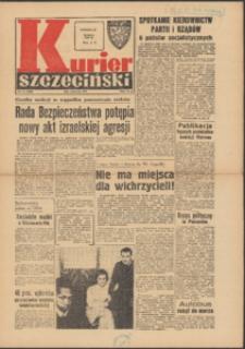 Kurier Szczeciński. 1968 nr 72 wyd.AB