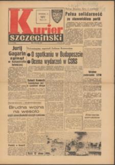 Kurier Szczeciński. 1968 nr 75 wyd.AB